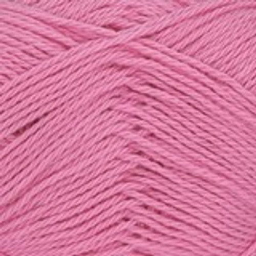 Heirloom Cotton 8 ply-Pink Delight