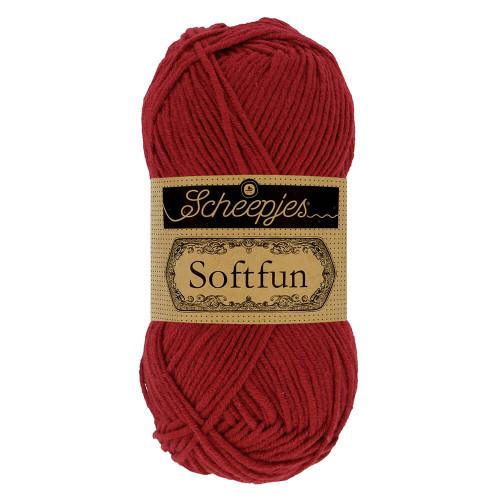 Softfun-2492-Bordeaux