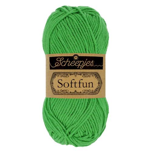 Softfun-2605 Emerald