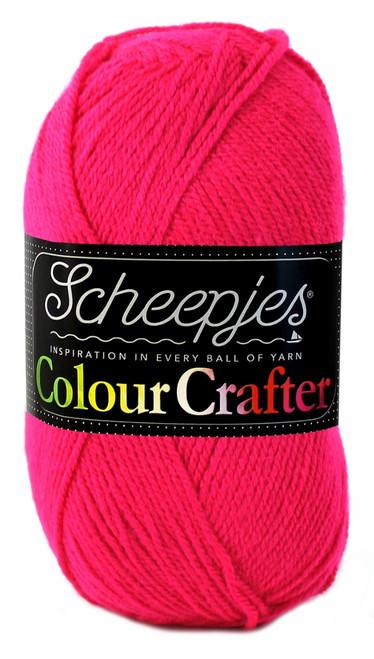 Scheepjes Colour Crafter-Apeldoorn