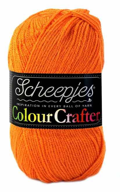 Scheepjes Colour Crafter-Leeuwarden