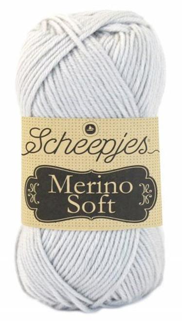 Merino Soft -603 Michelangelo