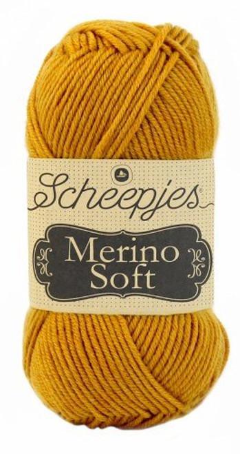 Merino Soft -641 Van Gogh