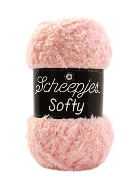 Scheepjes Softy-496