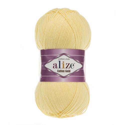Alize Cotton Gold - 187