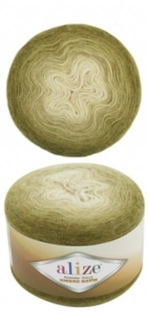 Alize Angora Gold Ombre Batik-7355
