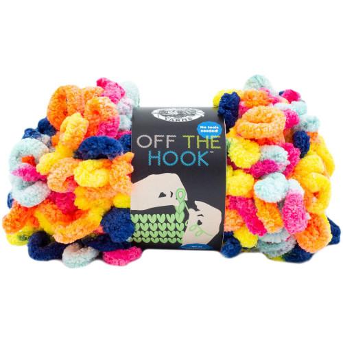 Off The Hook-214 - Tie Dye