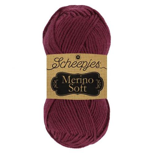 Merino Soft - 652 Modigliani