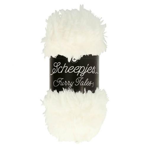 Furry Tales - 970 Snow White