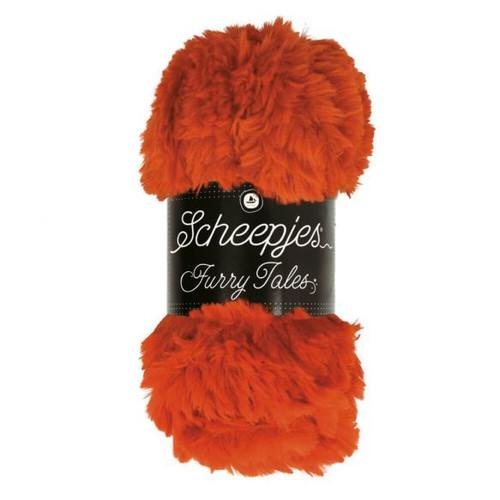 Furry Tales - 987 Sly Fox