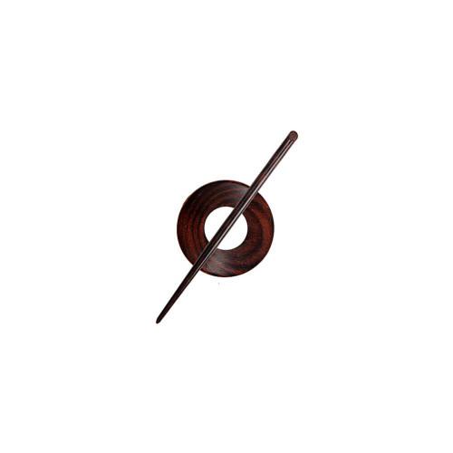 Knitpro Shawl Pin Rose