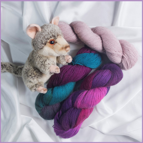 Touch Yarns