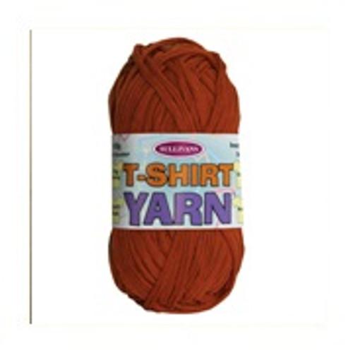 T Shirt-Rust