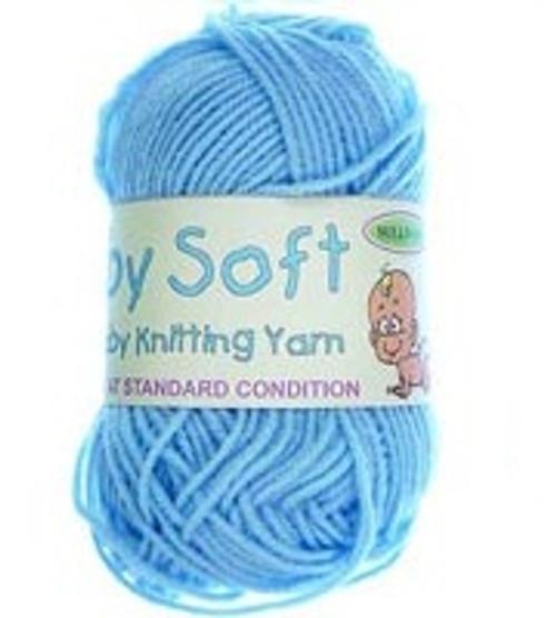 Baby Soft-Blue