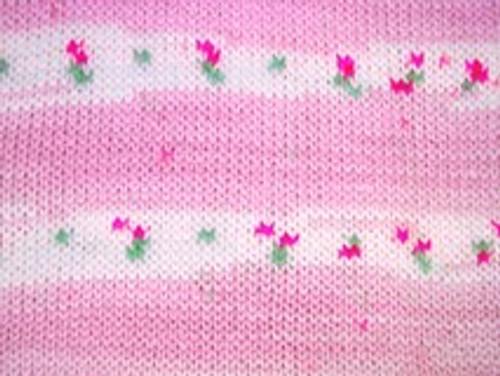 Dazzle Star Pink