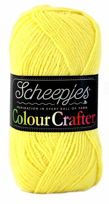 Scheepjes Colour Crafter-Leerdam