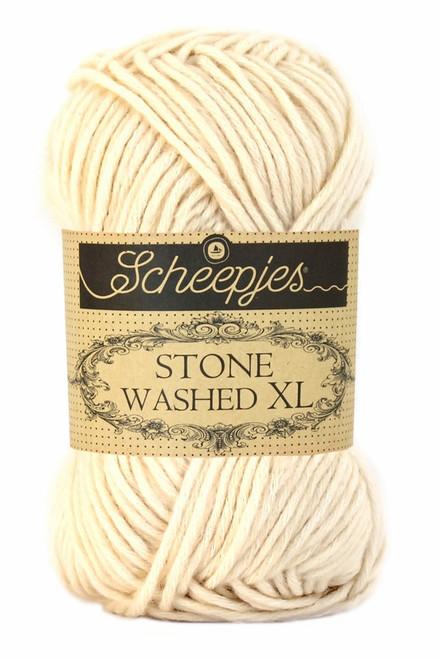 Scheepjes Stone Washed XL-Moonstone 841