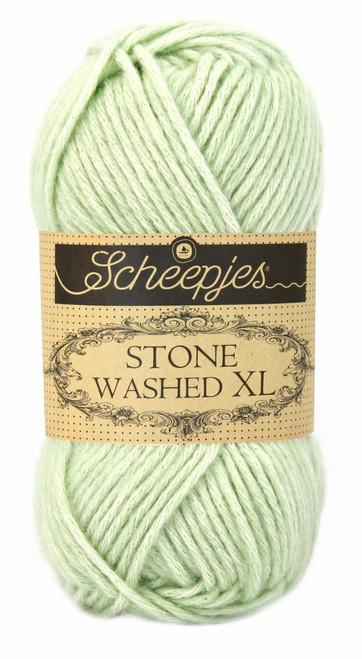 Scheepjes Stone Washed XL-New Jade 859