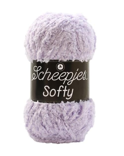Scheepjes Softy-487