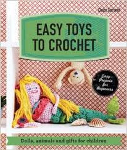Easy Toys to Crochet