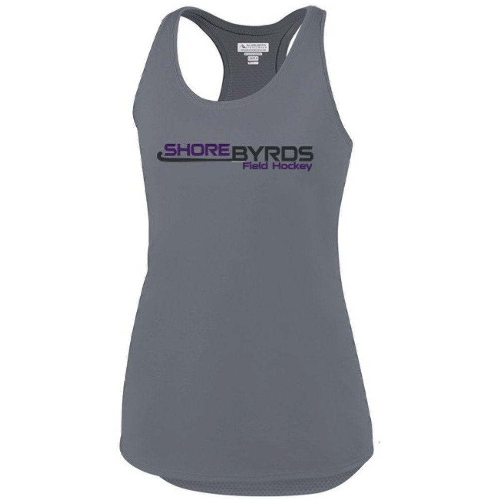 Shore Byrds FH Performance Tank Top