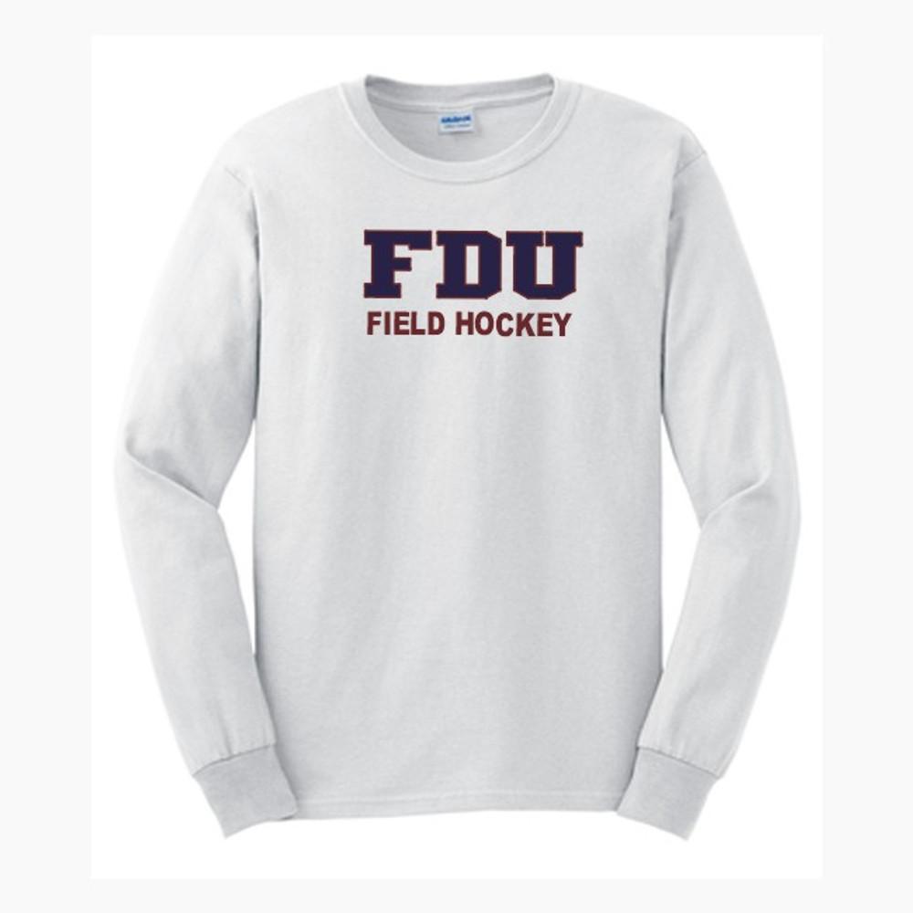FDU Field Hockey T-Shirts