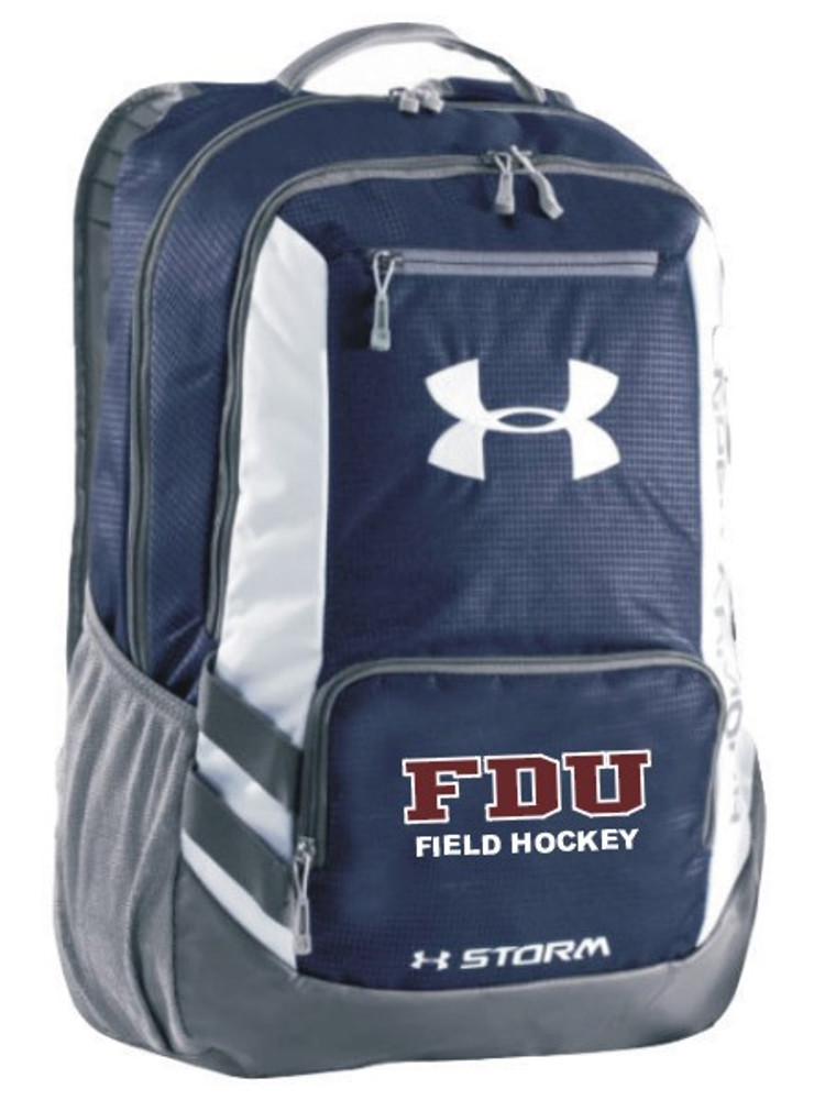 FDU FH Under Armour Back Pack