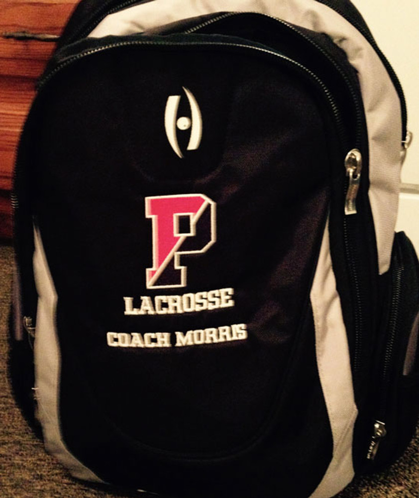 Pennington Lacrosse Back Pack