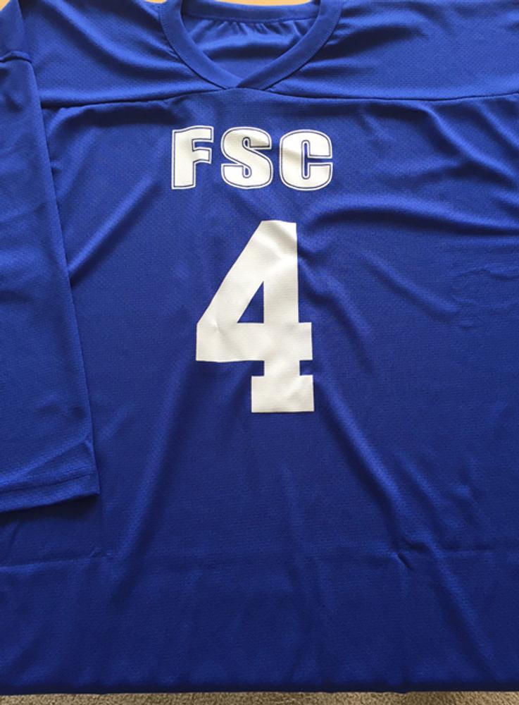 buy online 59a1c 12290 FSC Field Hockey Uniform Goalie Jersey (Required) - YOLO ...