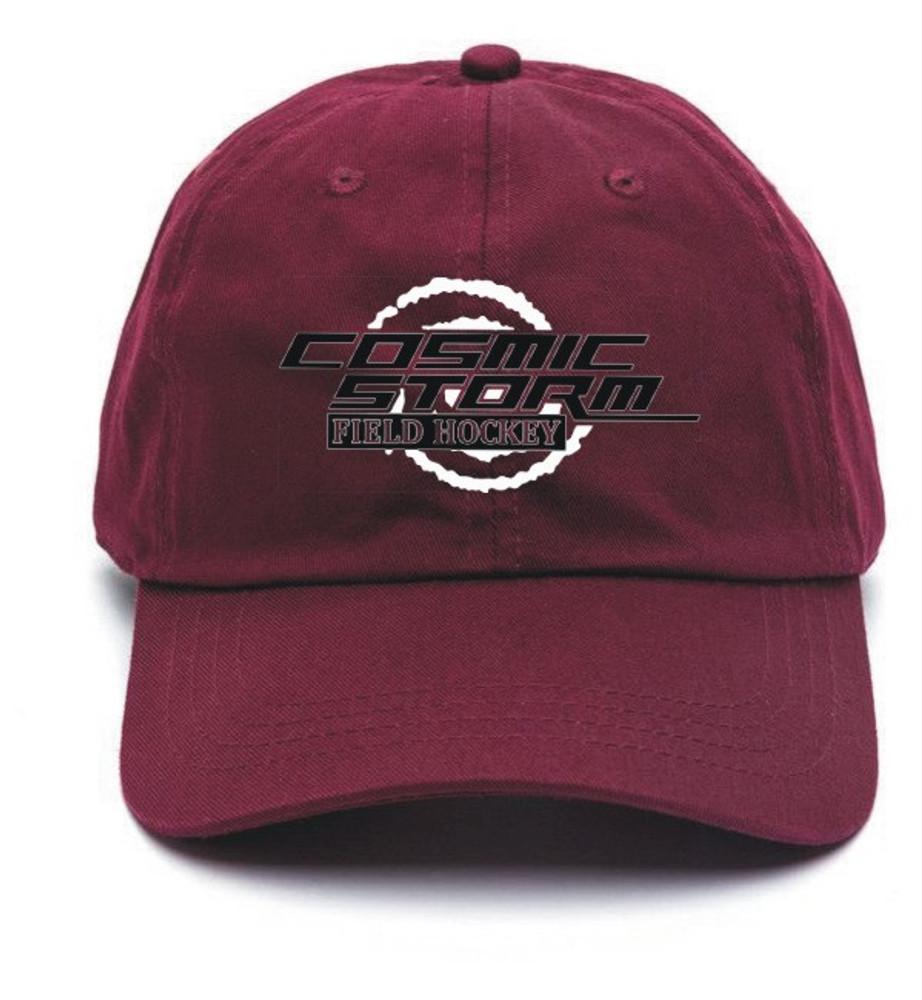 Cosmic Storm Field Hockey Hat