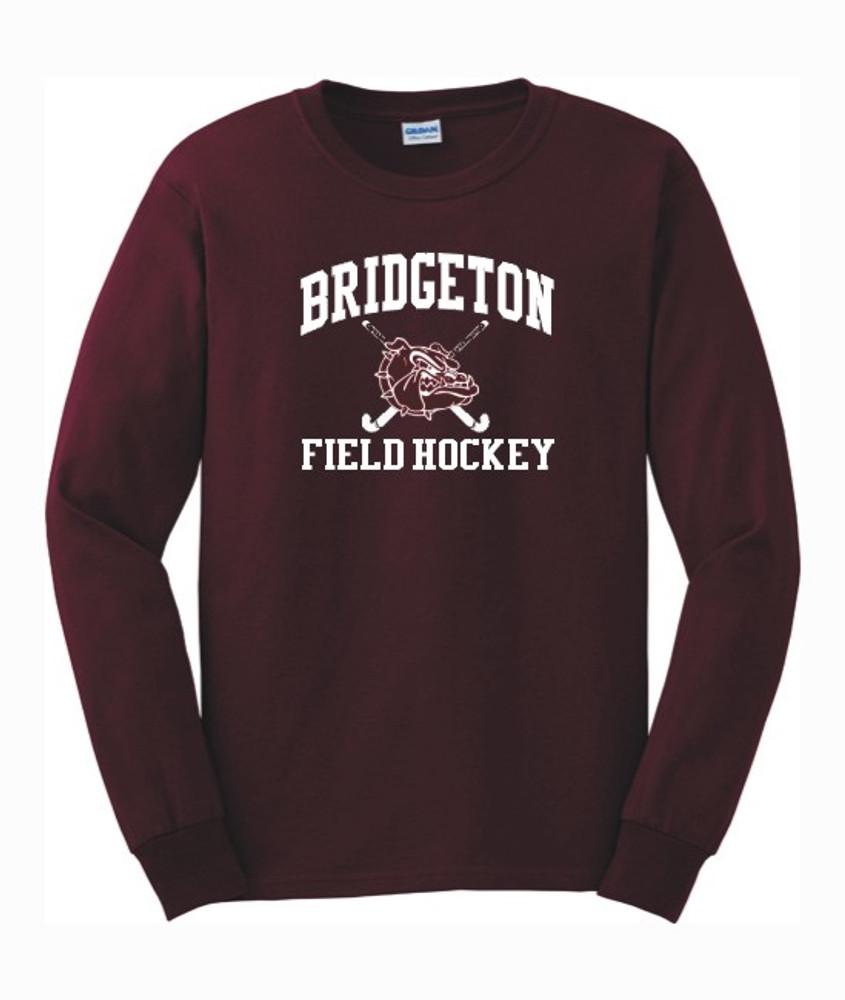 Bridgeton HS Field Hockey T-Shirts