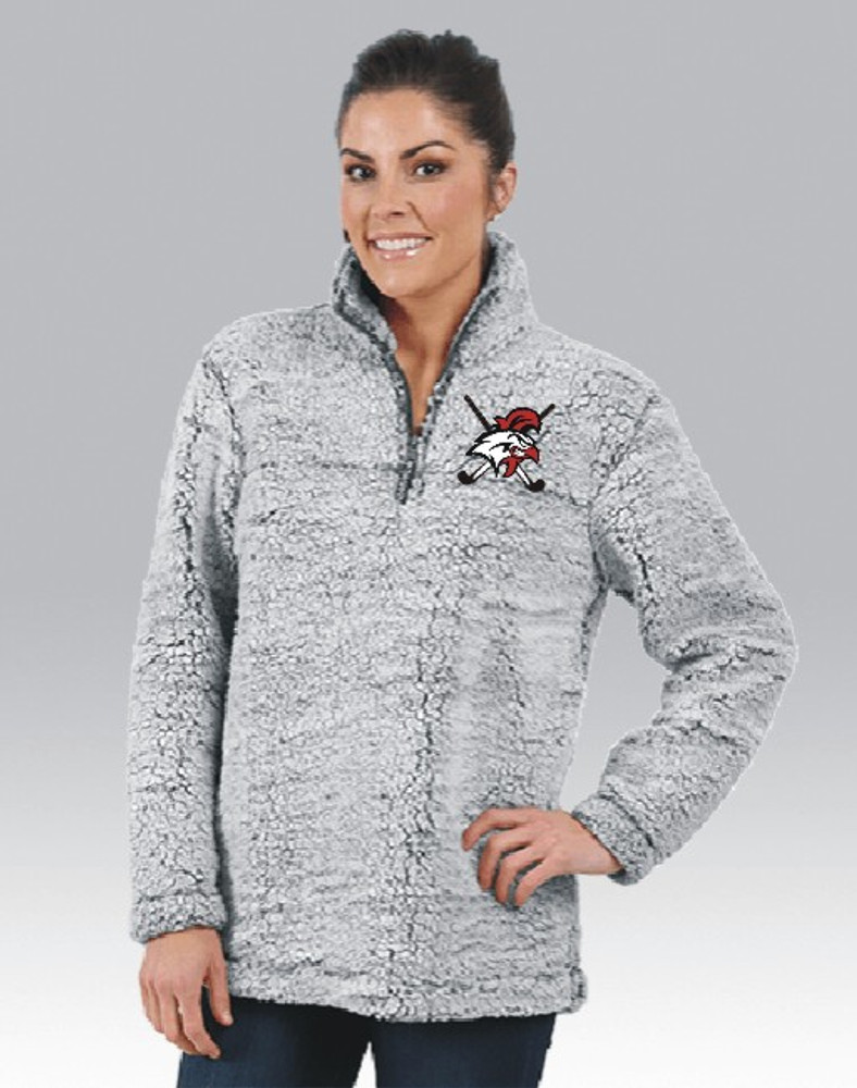 Vineland Field Hockey Sherpa