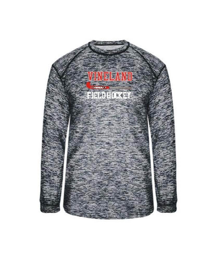 Vineland Field Hockey Long Sleeve Performance Tee