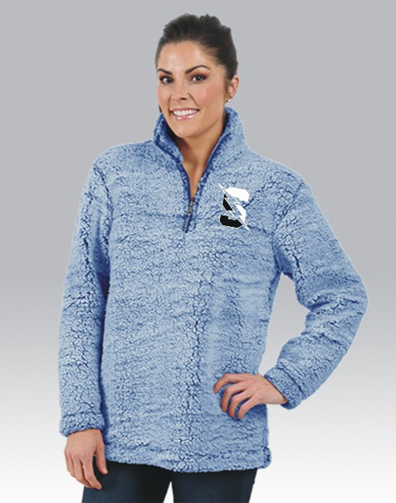 CB South Field Hockey Sherpa Pullover