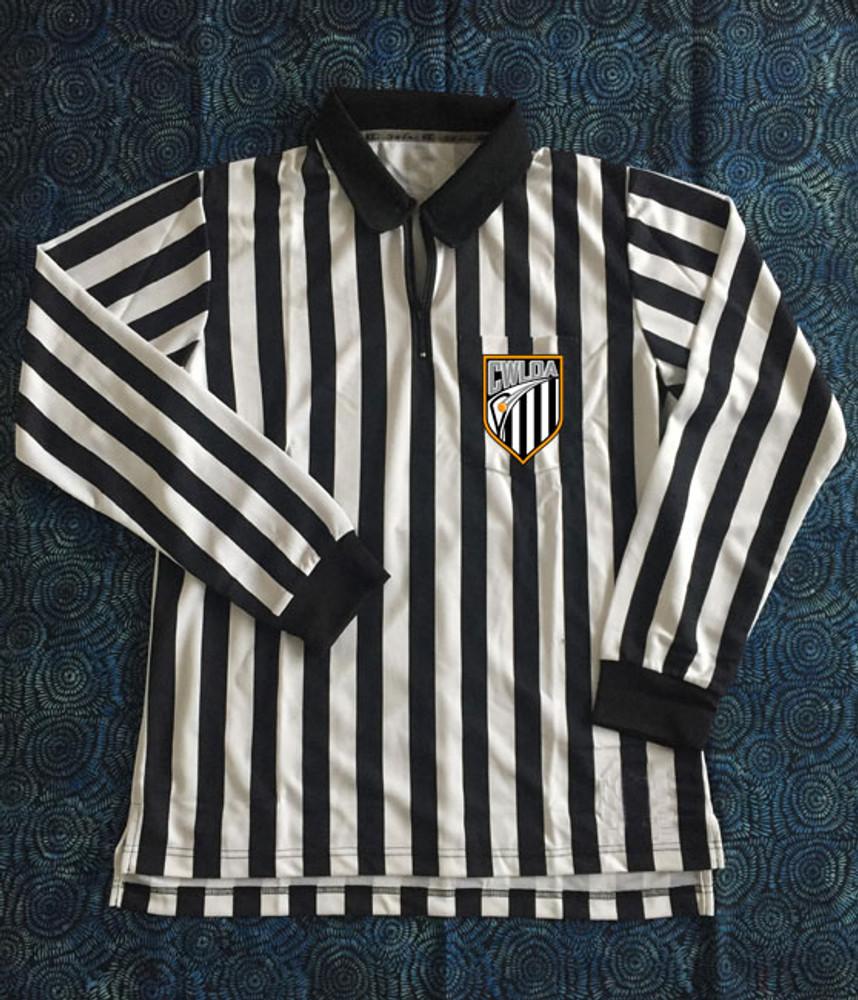 CWLOA Men's Long Sleeve Shirt