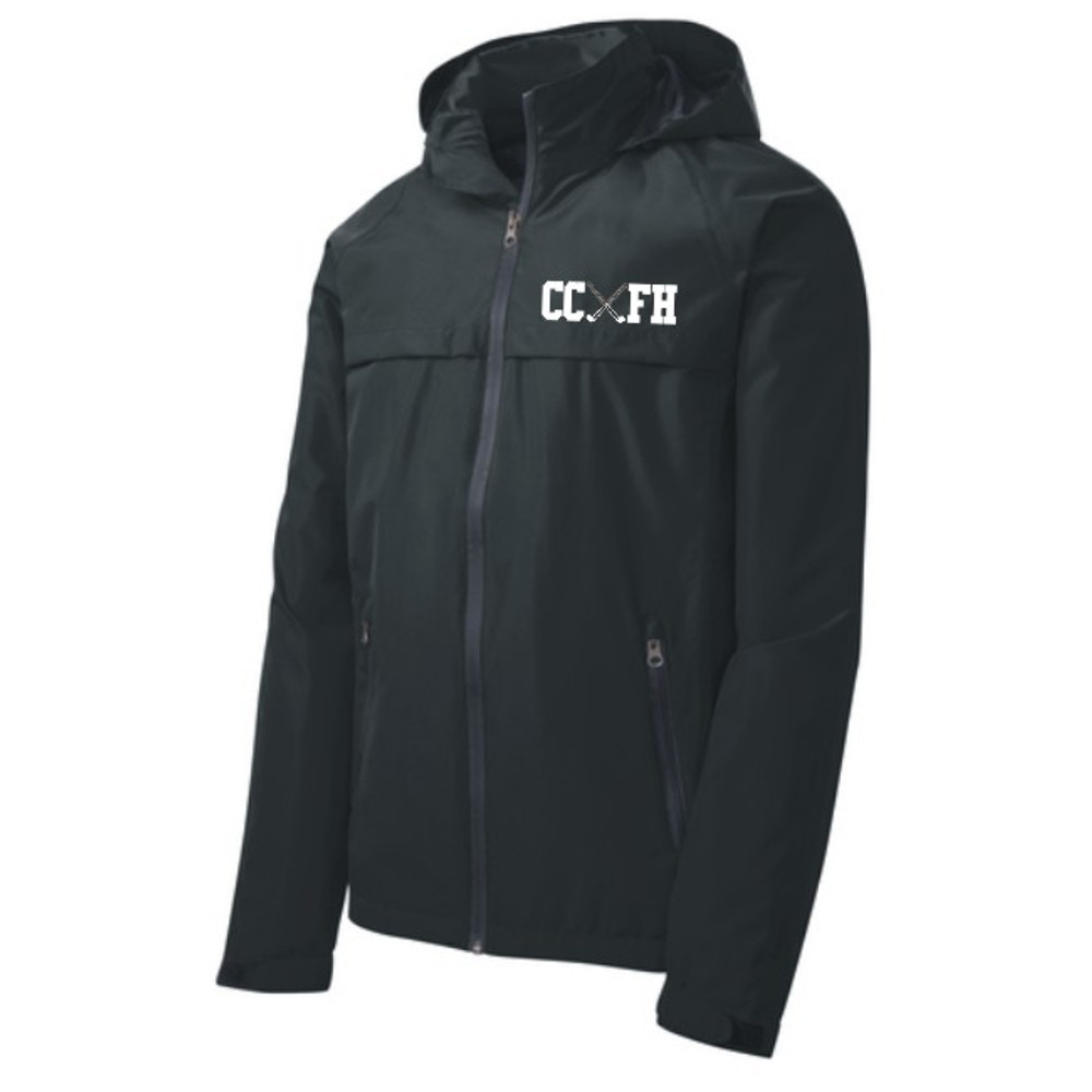 Cedar Crest FH Waterproof Jacket