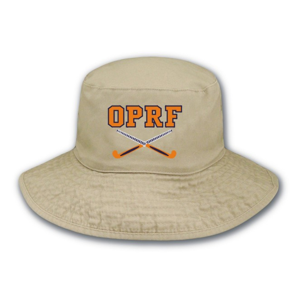 OPRF Field Hockey Bucket Hat