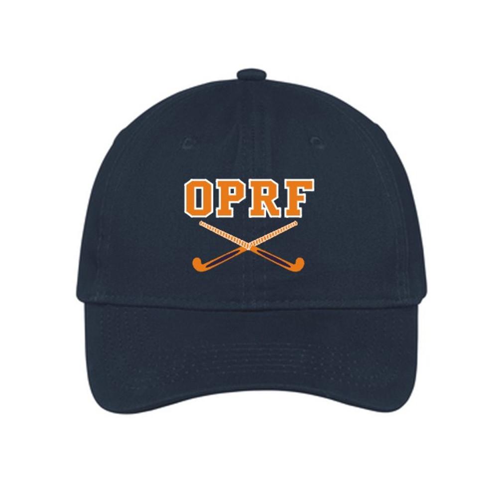 OPRF Field Hockey Hat