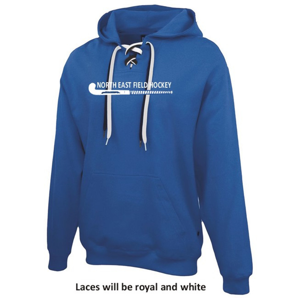 North East FH Laces Hoodie
