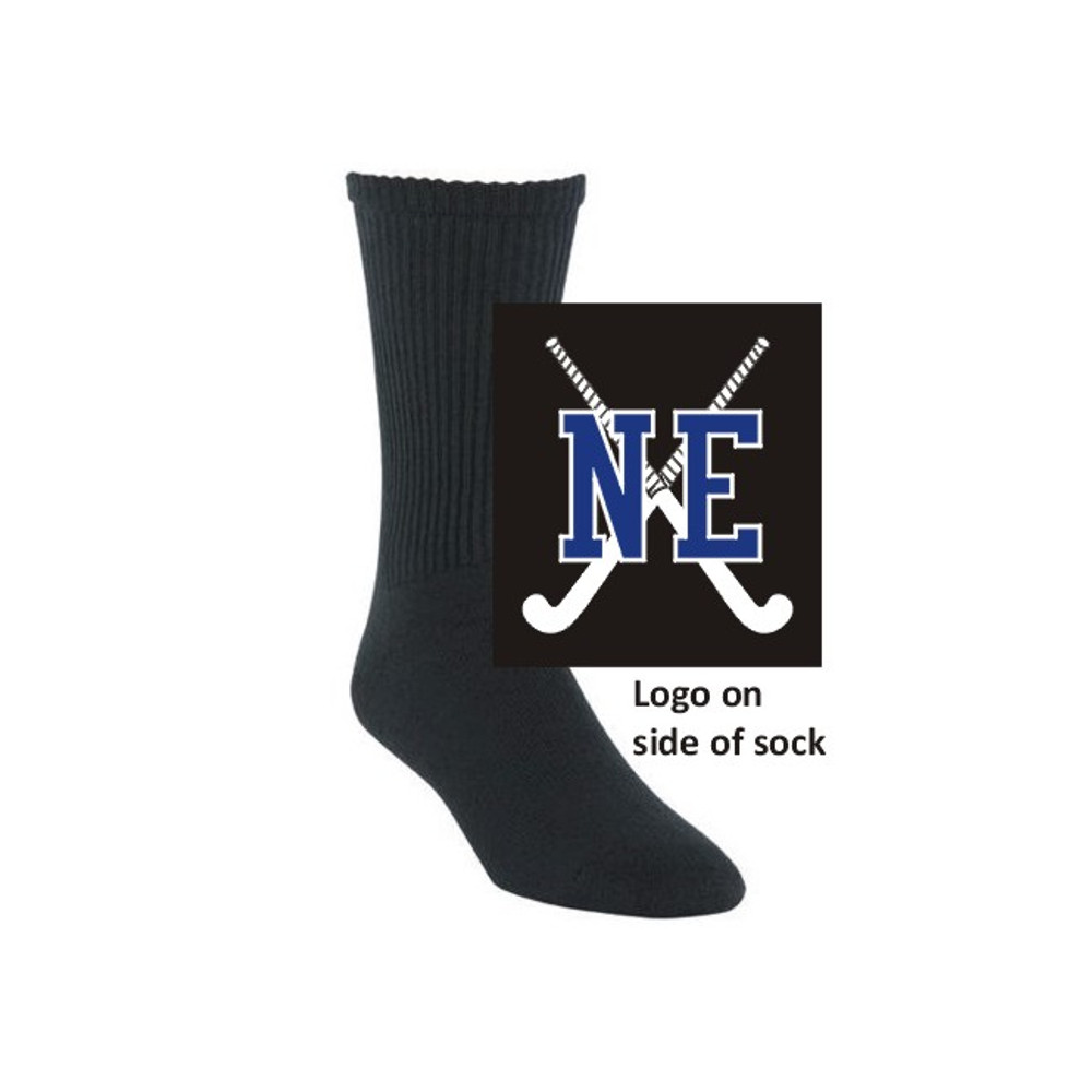 North East FH Custom Crew Socks