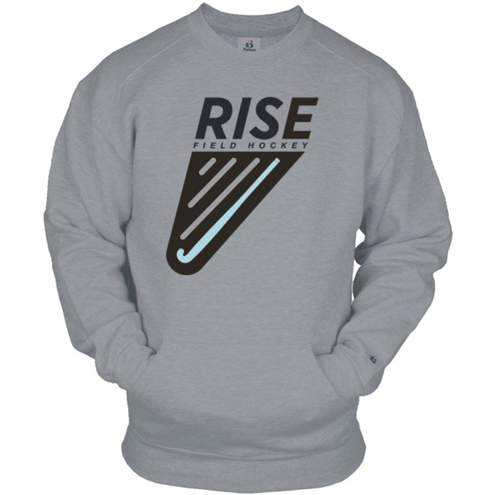 Rise Field Hockey Crewneck Sweatshirt
