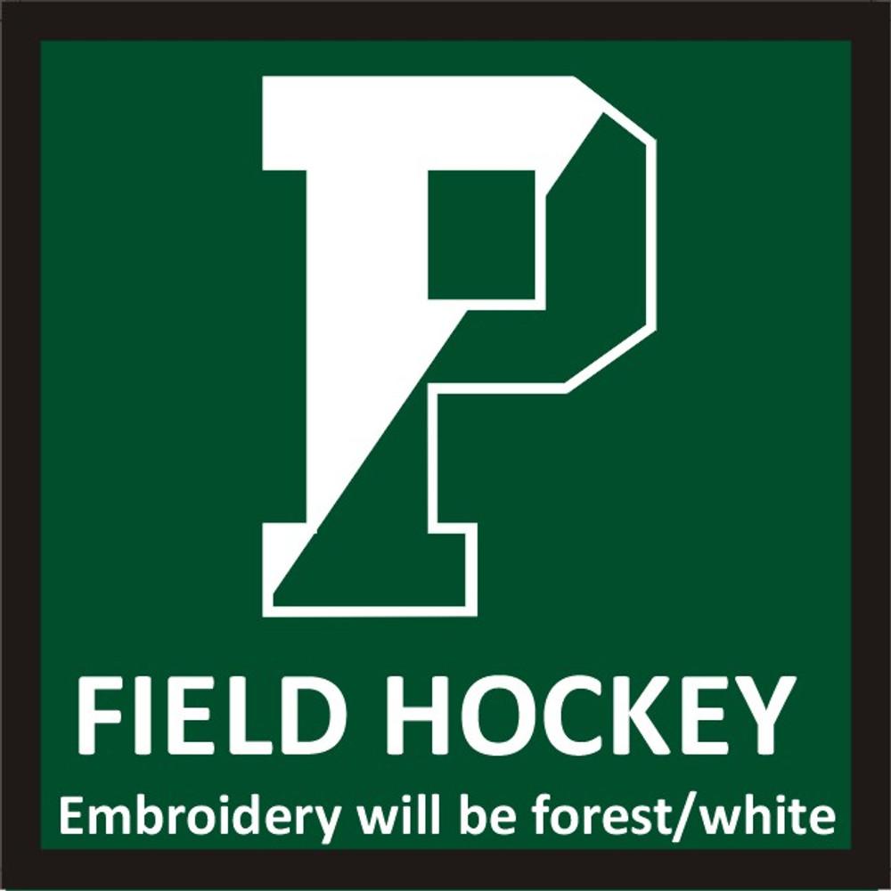 Pennridge Field Hockey French Terry Pullover (M/W cut)