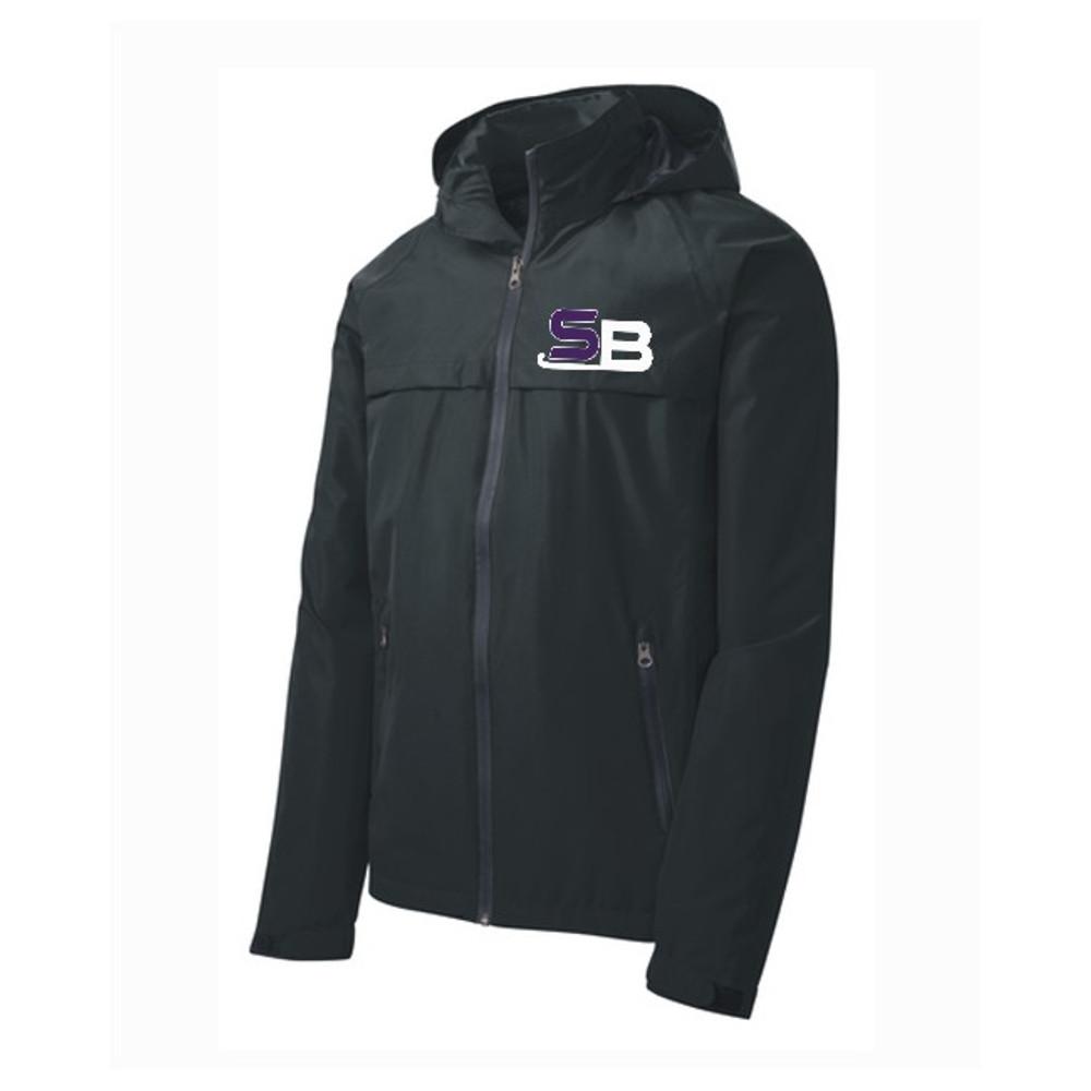 Shore Byrds FH Waterproof Jacket