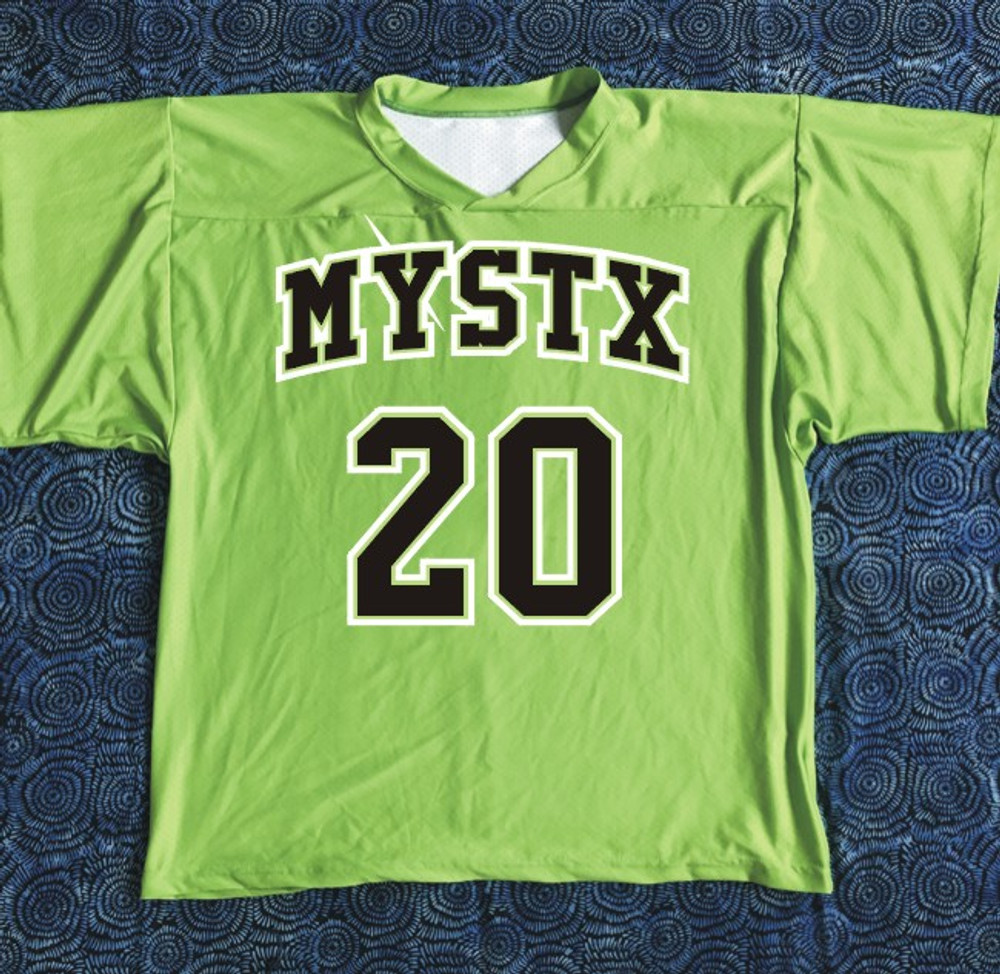 MYSTX Field Hockey Goalie Jerseys