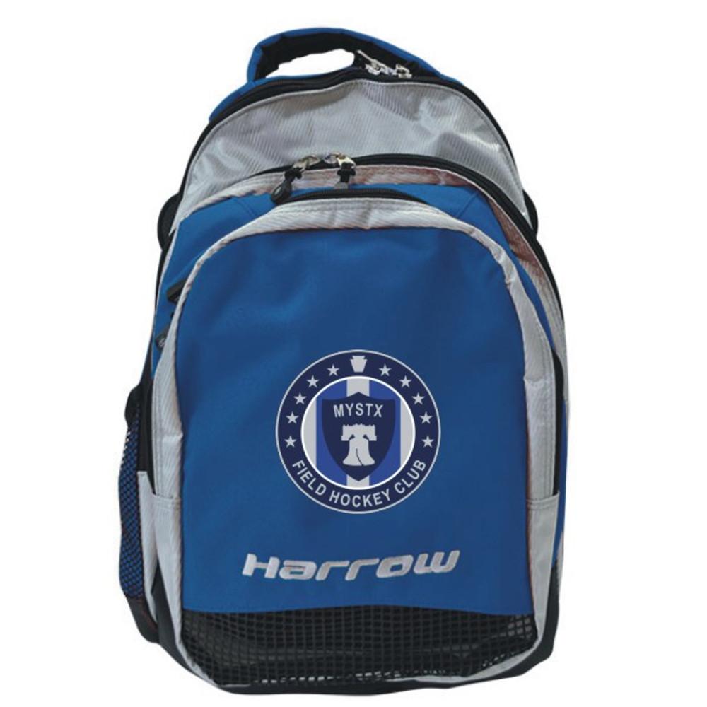 MYSTX Field Hockey Harrow Backpack