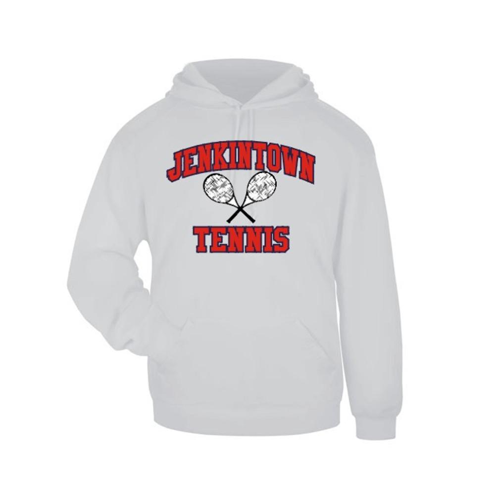 Jenkintown HS Tennis Hood