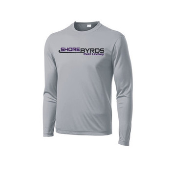 Shore Byrds FH Short or Long Sleeve Performance Tee