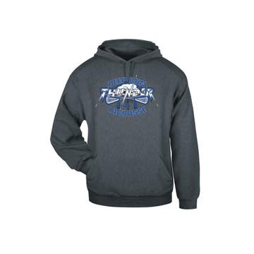 Deep Run Thunder Lacrosse Hoods