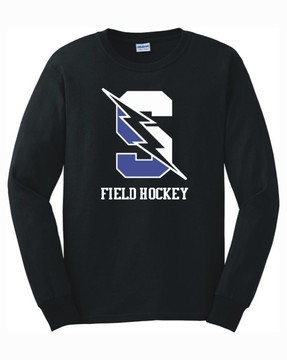 CB South Field Hockey Cotton Tees