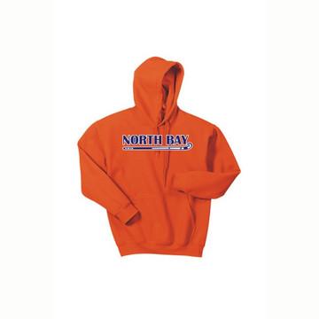 North Bay FHC Hooded Sweatshirt
